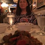 One of the best places in Fort Lauderdale to spend an evening with my love one- Marilou