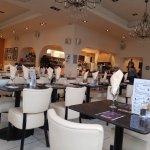 Sant Angelo Italian restaurant Foto