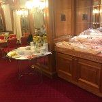 Lugano Dante Center Swiss Quality Hotel Foto