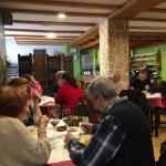 Foto van Restaurante Bar La Tapa