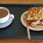 Foto de Solitaire bakery