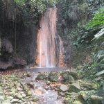 Foto de Diamond Waterfalls