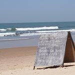 Photo of Kotu Beach