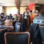 Foto di Cafe Glockenspiel