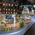 Bilde fra Funky Fresh Foods