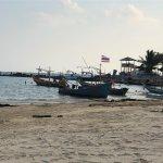 Manathai Koh Samui resmi