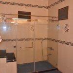 The huge bathroom of room 26