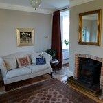 Efford Cottage B&B ภาพถ่าย