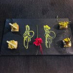 Foto de Luna Rossa Vegetarian Italian Restaurant