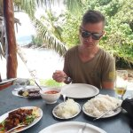 Foto de Anse Soleil Restaurant