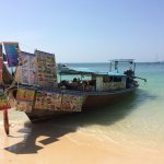 Foto de PhraNang Cave Beach