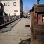 Photo of Old Sacramento