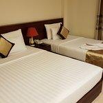 Foto de Beautiful Saigon 3 Hotel
