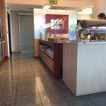 Photo de Hotel Mercure Siracusa Prometeo
