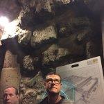Foto de The Western Wall Tunnels