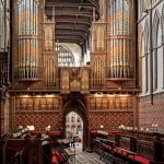 Rochester Cathedral - Photo Clive Tanner