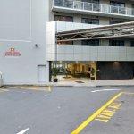 Grand Chancellor Auckland Hotel Foto