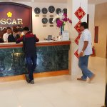 Oscar Saigon Hotel Photo