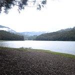 Kundala Dam Lake
