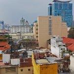 Oscar Saigon Hotel Image