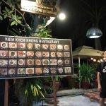 ภาพถ่ายของ View Khemkhong Restaurant