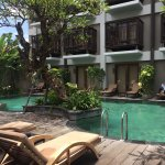 Photo of The Oasis Lagoon Sanur