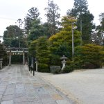 Фотография Wara Tenjingu Shrine