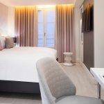 Hotel Dress Code & Spa