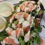 Paradiso salad