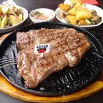 Excelente variedad de carnes!! 👏🏾