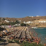 spiaggia di Super Paradise