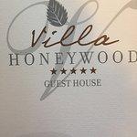 Photo of Villa Honeywood Guest House