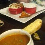 soup & chilli