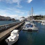 Marina & Harbour
