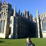 Foto di Ely Cathedral