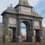 Foto de Hotel Puerta de Toledo