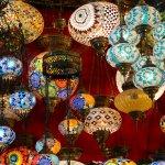 At the Grand Bazaar