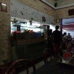 Raj Spanish Cafe