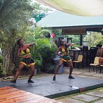 Photo de Rainforest Adventures Jamaica
