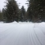 Lapland Lake Cross Country Ski Center resmi