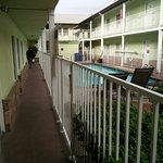 Photo de Coral Sands Motel
