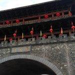 Longyan Changting Town