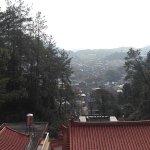 Longyan Wolong Mountain