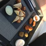 Foto de Blue Horizon Tapas & Sushi