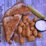 Wellington's - Winona, Minnesota - Southwest Pepper Melt
