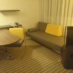Novotel Suites Lille Europe hotel Foto