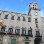 Photo of Alicante Town Hall