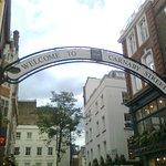 Foto de Carnaby Street