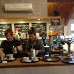 Zdjęcie The Pavilion Coffeehouse