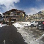 Photo of Sant Moritz Apartments